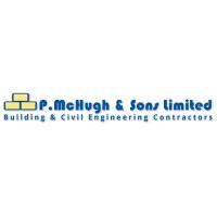 P McHugh Builders
