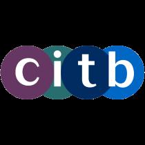 CITB Logo no background